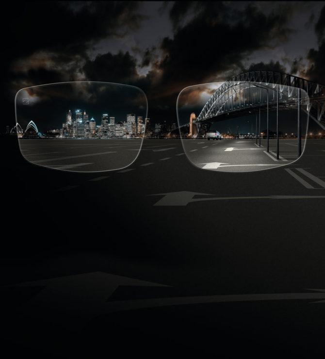 Drivesafe brillenglazen van ZEISS