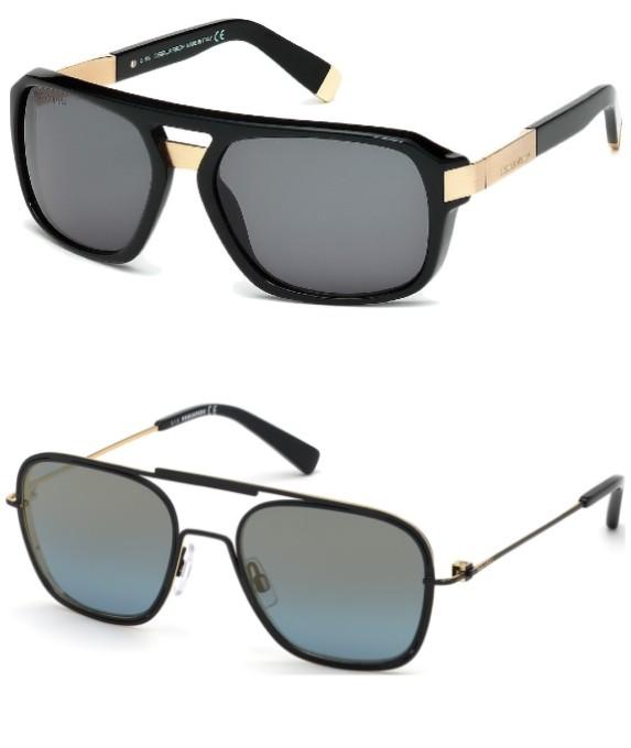 Nieuw: Dsquared2 zonnebrillen
